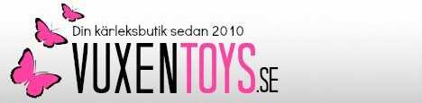 Vuxentoys.se underkläder